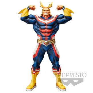 Figura All Might Grandista My Hero Academia Exclusive Lines