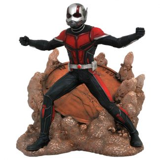 Figura Ant-Man Ant-Man & The Wasp Diorama Marvel Movie Gallery 23cm