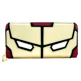 Cartera Iron Man Marvel Loungefly