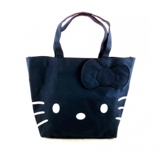 Bolsa De Playa Hello Kitty Is True Love