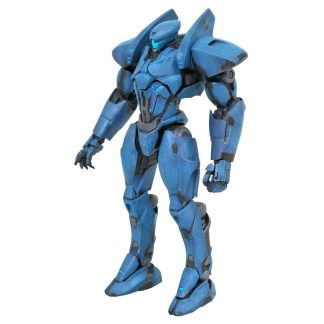 Figura November Ajax Pacific Rim Uprising 18cm