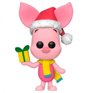 Figura POP Disney Holiday Piglet
