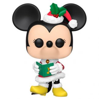 Figura POP Disney Holiday Minnie