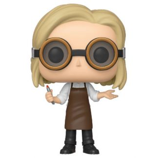 Figura POP Doctor Who 13th Doctor with Goggles