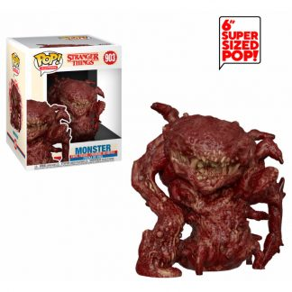Figura POP Stranger Things Monster 15cm