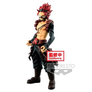 Figura Red Riot My Hero Academia Age of Heroes 17cm