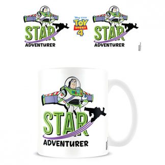 Taza Buzz Lightyear Toy Story 4 Disney Pixar