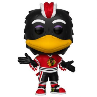 Figura POP Mascots Blackhawks Tommy Hawk
