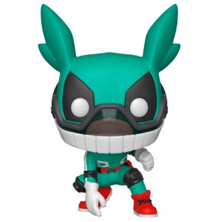 Figura POP My Hero Academia Deku with helmet