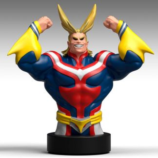 Hucha Busto All Might My Hero Academia 25cm