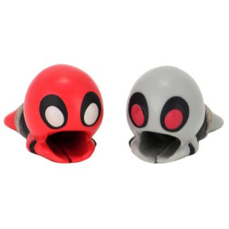 Mini Scalers Cable Covers Deadpool X-Force Marvel