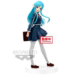 Figura Asuna Sword Art Online Exclusive 23cm