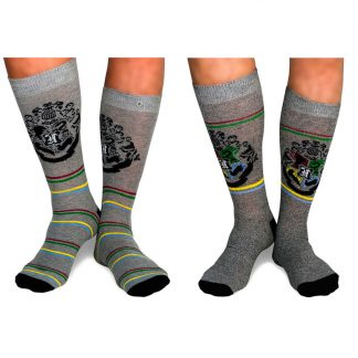 Pack 2 calcetines Harry Potter surtido