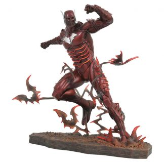 Figura diorama Red Death Dark Nights Metal DC Comics Gallery 25cm