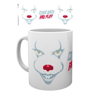 Taza Come Back It Chapter 2