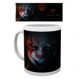 Taza Pennywise It Chapter 2