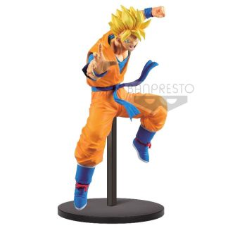 Figura Collab Son Cohan Dragon Ball Legends 20cm