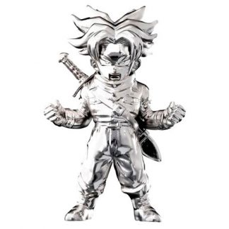 Figura Super Saiyan Trunks Futuro Dragon Ball Super 7cm