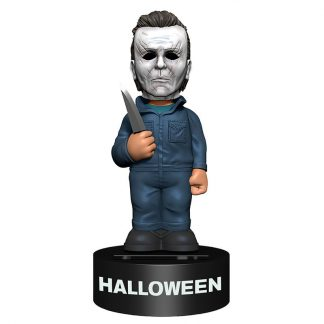 Figura Body Knocker Michael Myers Halloween 2018 16cm