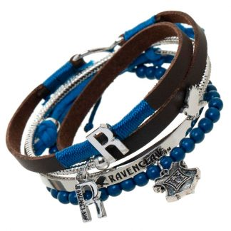 Set pulseras Ravenclaw Harry Potter