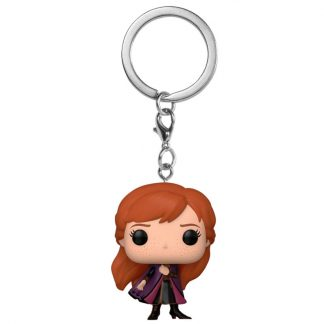Llavero Pocket POP Disney Frozen 2 Anna