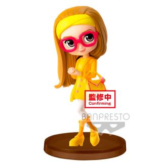 Figura Honey Lemon Disney Q posket petit 7cm