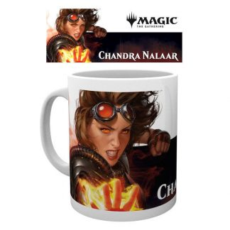 Taza Chandra Magic the Gathering