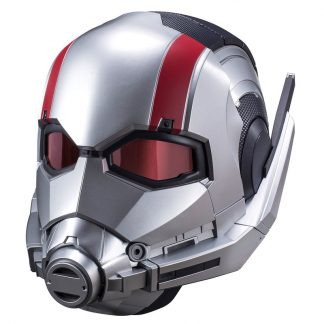 Casco Electrónico Ant Man Vengadores Avengers Marvel Legends