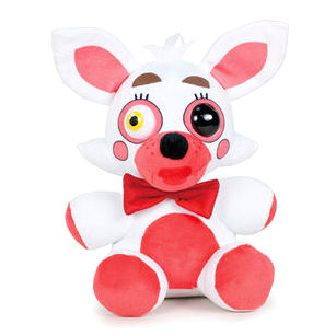 Peluche Funtime Foxy Five Nights at Freddy's Sister 25cm