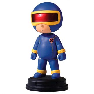 Estatua Cyclops X-Men Marvel Animated Style