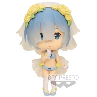 Figura Rem Re:Zero Starting Life in Another World 6cm