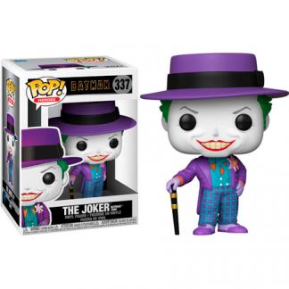 Figura-POP-DC-Comics-Batman-1989-Joker-with-Hat