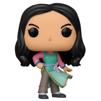 Figura POP Disney Mulan Live Villager Mulan