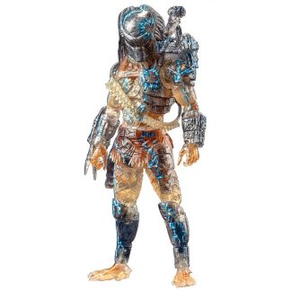 Figura Jungle Hunter Water Emergence Predator 11cm