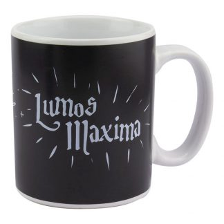 Taza térmica Lumos Harry Potter
