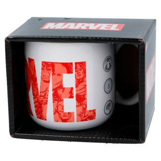 Taza Marvel 415ml