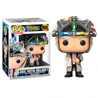 Figura-POP-Back-To-The-Future-Doc-with-Helmet