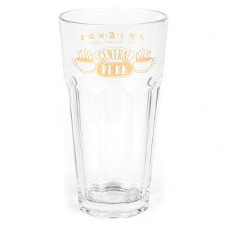 Vaso cristal grande Central Perk Friends