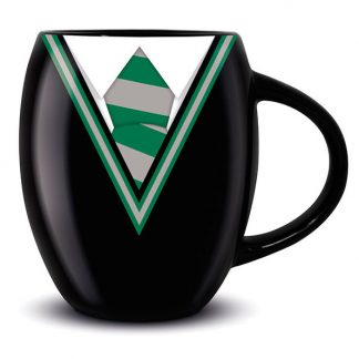Taza Slytherin Harry Potter