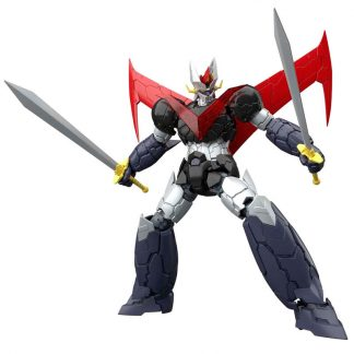 Figura Great Mazinger Z Model Kit Mazinger Z Infinity 18cm