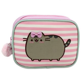 Neceser Bow Pusheen