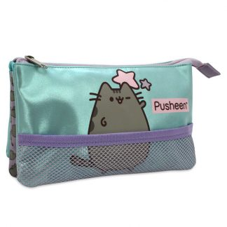 Portatodo Net Pusheen triple