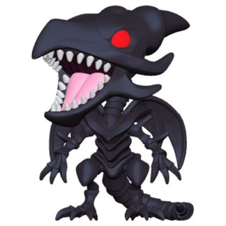 Figura POP Yu-Gi-Oh Red-Eyes Black Dragon