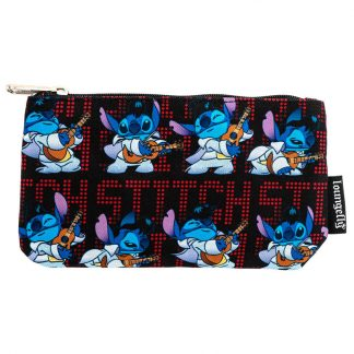 Portatodo Stitch Elvis Disney Loungefly
