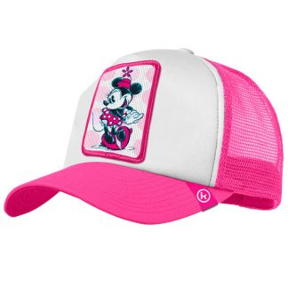 Gorra Minnie Disney