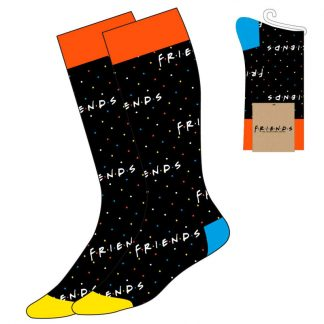 Calcetines Friends adulto