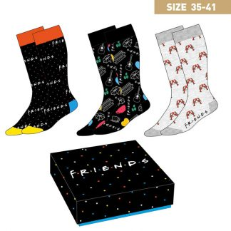 Calcetines Friends mujer