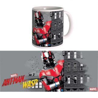 Taza Giant Man Ant-Man and The Wasp Marvel