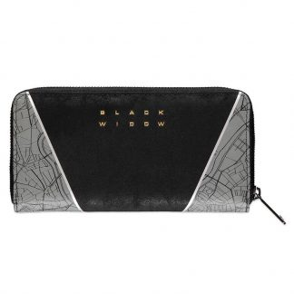 Cartera Black Widow Marvel