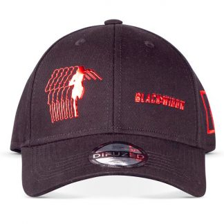 Gorra Black Widow Marvel